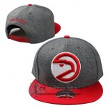 Gorra Hawks New Era Fifty Gris