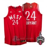 Camiseta All Star 2016 Bryant