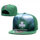 Gorra Boston Celtics 9FIFTY Verde