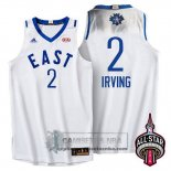 Camiseta All Star 2016 Irving