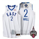Camiseta All Star 2016 Wall