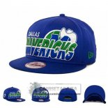 Gorra Mavericks New Era Fifty Azul