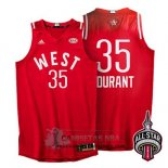 Camiseta All Star 2016 Durant