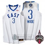Camiseta All Star 2016 Wade