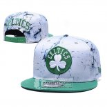 Gorra Boston Celtics Blanco