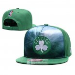Gorra Boston Celtics 9FIFTY Snapback Verde Blanco
