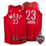 Camiseta All Star 2016 Davis
