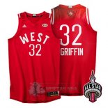 Camiseta All Star 2016 Griffin