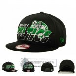 Gorra Celtics New Era Fifty Negro