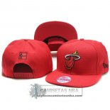 Gorra Heats New Era Fifty Rojo