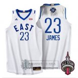 Camiseta All Star 2016 James