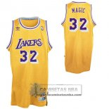 Camiseta Apodo Lakers Magic