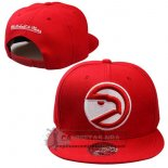 Gorra Hawks New Era Fifty Rojo