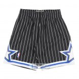 Pantalone Orlando Magic Mitchell & Ness Negro
