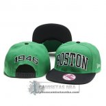 Gorra Celtics New Era Fifty 1946 Verde