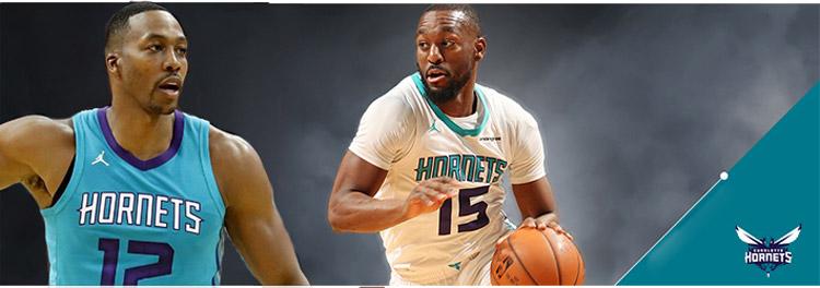 Camisetas NBA Charlotte Hornets replicas tienda online