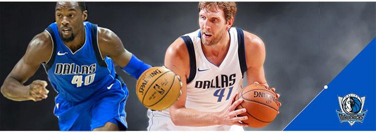 Camisetas NBA Dallas Mavericks replicas tienda online