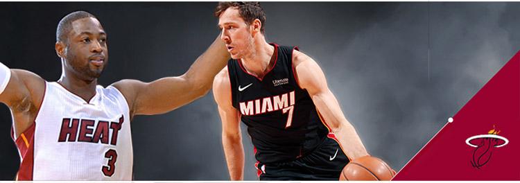 Camisetas NBA Miami Heats replicas tienda online