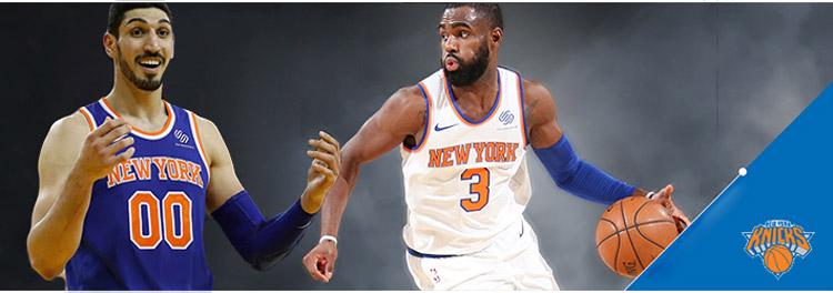 Camisetas NBA New York Knicks replicas tienda online